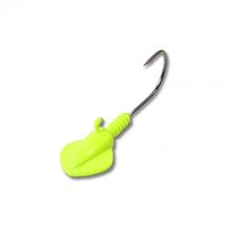 Green Chartreuse Freshwater Gitzem Jig